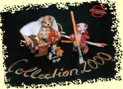 Logo der Collektion 2000